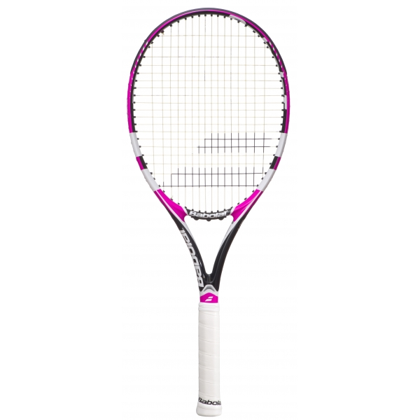 babolat drive z lite tennis racquet pink do it tennis. Black Bedroom Furniture Sets. Home Design Ideas