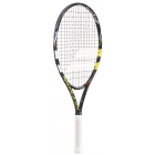 Babolat Nadal Junior 25 - Tennis Racquets For Kids 9 & 10 Years Old