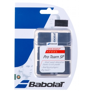 Babolat Pro Team SP Overgrip 3-pack