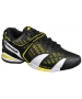 Babolat Men's Propulse 4 Tennis Shoe (Black/ Yellow) - Babolat Propulse Tennis Shoes