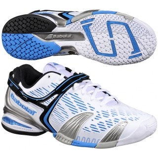 Tennis Shoe Review: Babolat Propulse 4