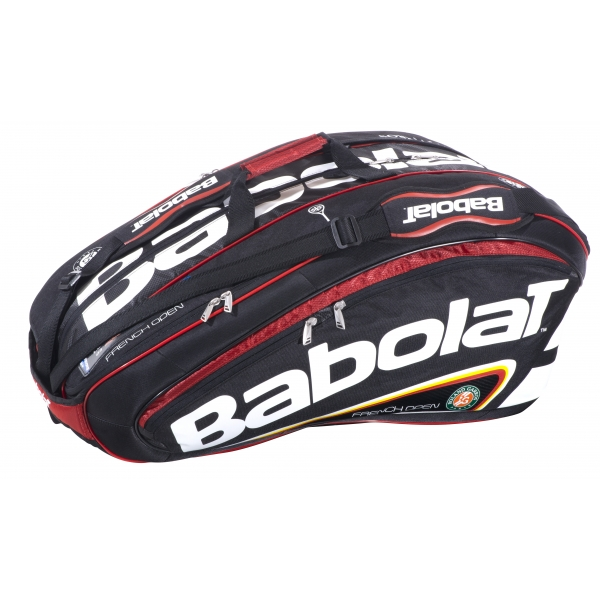 Babolat Team Racquet Holder x12 French Open Edition