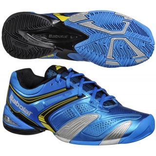 Tennis Shoe Review: Babolat V-Pro 2 All Court