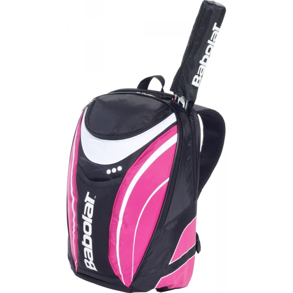 Babolat Club Line Backpack (Pink)