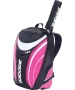 Babolat Club Line Backpack (Pink) - Babolat Club Tennis Bags