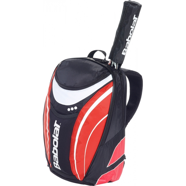 Babolat Club Line Backpack (Red)