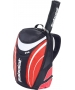 Babolat Club Line Backpack (Red) - Babolat Tennis Bags