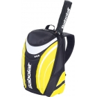Babolat Club Line Backpack (Yellow) - Babolat Club Tennis Bags