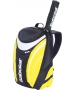 Babolat Club Line Backpack (Yellow) - Babolat Tennis Bags
