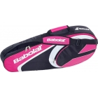 Babolat Club Line Racquet Holder x3 (Pink) - Best Sellers