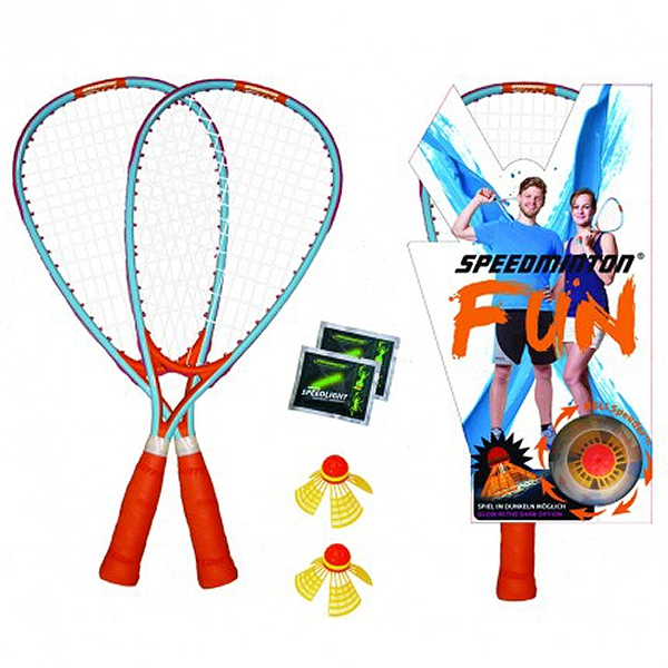 Speedminton Fun Set