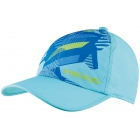 Head Light Function Hat (Aqua) - Tennis Hats