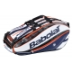 Babolat Pure Aero French Open Racquet Holder x12 2016 - Babolat Tennis Racquets, Shoes, Bags and More #TennisRunsInOurBlood