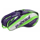 Babolat Pure Wimbledon Racquet Holder x12 2016 - New Tennis Bags