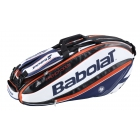 Babolat Pure Aero French Open Racquet Holder x6 2016 - Babolat Tennis Bags