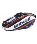 Babolat Pure Aero French Open Racquet Holder x6 2016 - Babolat Tennis Racquets, Shoes, Bags and More #TennisRunsInOurBlood