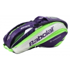 Babolat Pure Wimbledon Racquet Holder x6 2016 - Tennis Bag Types