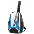 Babolat Pure Backpack (Blue/White) - Tennis Backpacks