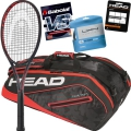 Marin Cilic Pro Player Tennis Gear Bundle