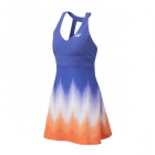 Yonex Women's Bencic Melbourne Tennis Dress (Violet) - Tennis Apparel