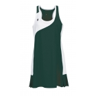 DUC Control Women's Tennis Dress (Pine) - Women's Tennis Apparel