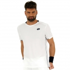 Lotto Men's Squadra Tee (Brilliant White) -