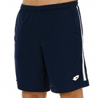 "Lotto Men's Squadra 9"" Shorts (Navy Blue) -"