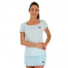 Lotto Women's Top Ten Tennis Tee (Clearwater) -