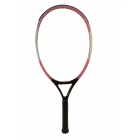 Weed Ext 135 Oversized Tennis Racquet (Pink) - Weed Tennis Racquets