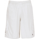DUC Fierce Men's 9.5 Tennis Shorts (White) - DUC Men's Shorts Tennis Apparel