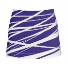 DUC Lightning Reversible Women's Skirt (Purple) - Women's Skirts Tennis Apparel