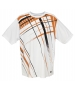 DUC Men's Livewire Crew (Orange) - DUC Men's T-Shirts & Crew Necks Tennis Apparel
