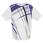 DUC Men's Livewire Crew (Purple) - Discount Tennis Apparel