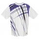 DUC Men's Livewire Crew (Purple) - DUC Men's Apparel Tennis Apparel