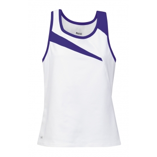 DUC Slice Women's Tank (Purple)