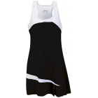 DUC Fire Women's Dress (Black) - Women's Dresses Tennis Apparel