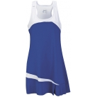 DUC Fire Women's Dress (Royal)  - DUC Team Tennis Apparel