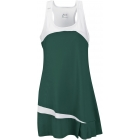 DUC Fire Women's Tennis Dress (Pine) - DUC Women's Apparel Tennis Apparel