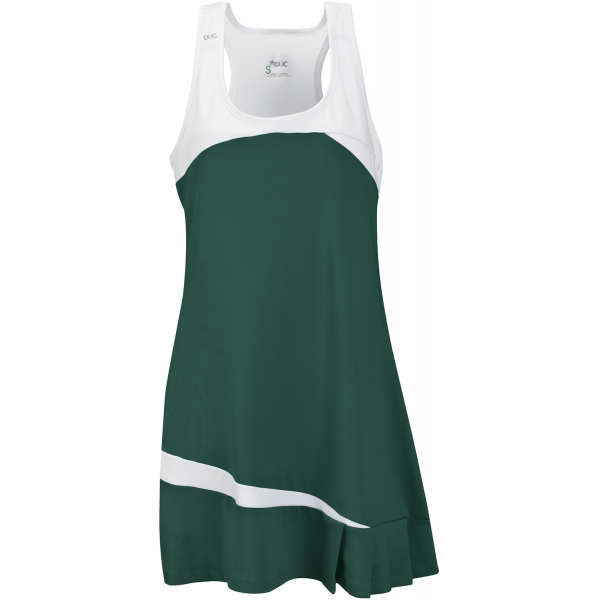 DUC women fire dress