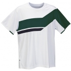 DUC Hollywood Mens Tennis Crew (Pine) - DUC Men's Apparel Tennis Apparel