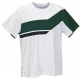 DUC Hollywood Mens Tennis Crew (Pine) - DUC Men's T-Shirts & Crew Necks Tennis Apparel