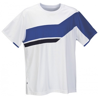 DUC Hollywood Men's Tennis Crew (Royal)