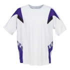 DUC Demand Men's Tennis Crew (Purple) - DUC Tennis Apparel