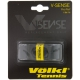 Volkl V-Sense Pro Perforated Replacement Grip (Black) - Volkl Replacement Grips