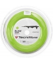 Tecnifibre Black Code 17g Tennis String, Reel (Lime) - Tecnifibre Tennis String