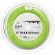 Tecnifibre Black Code 17g Tennis String, Reel (Lime) - Tennis String