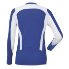 DUC Roll Women's Longsleeve (Royal/ White) - Brands