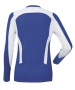 DUC Roll Women's Longsleeve (Royal/ White) - DUC
