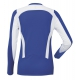 DUC Roll Women's Longsleeve (Royal/ White) - Tennis Online Store
