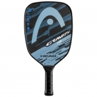 Head Gravity Lite Pickleball Paddle (Blue/Gray) - Shop the Best Selection of Head Pickleball Paddles